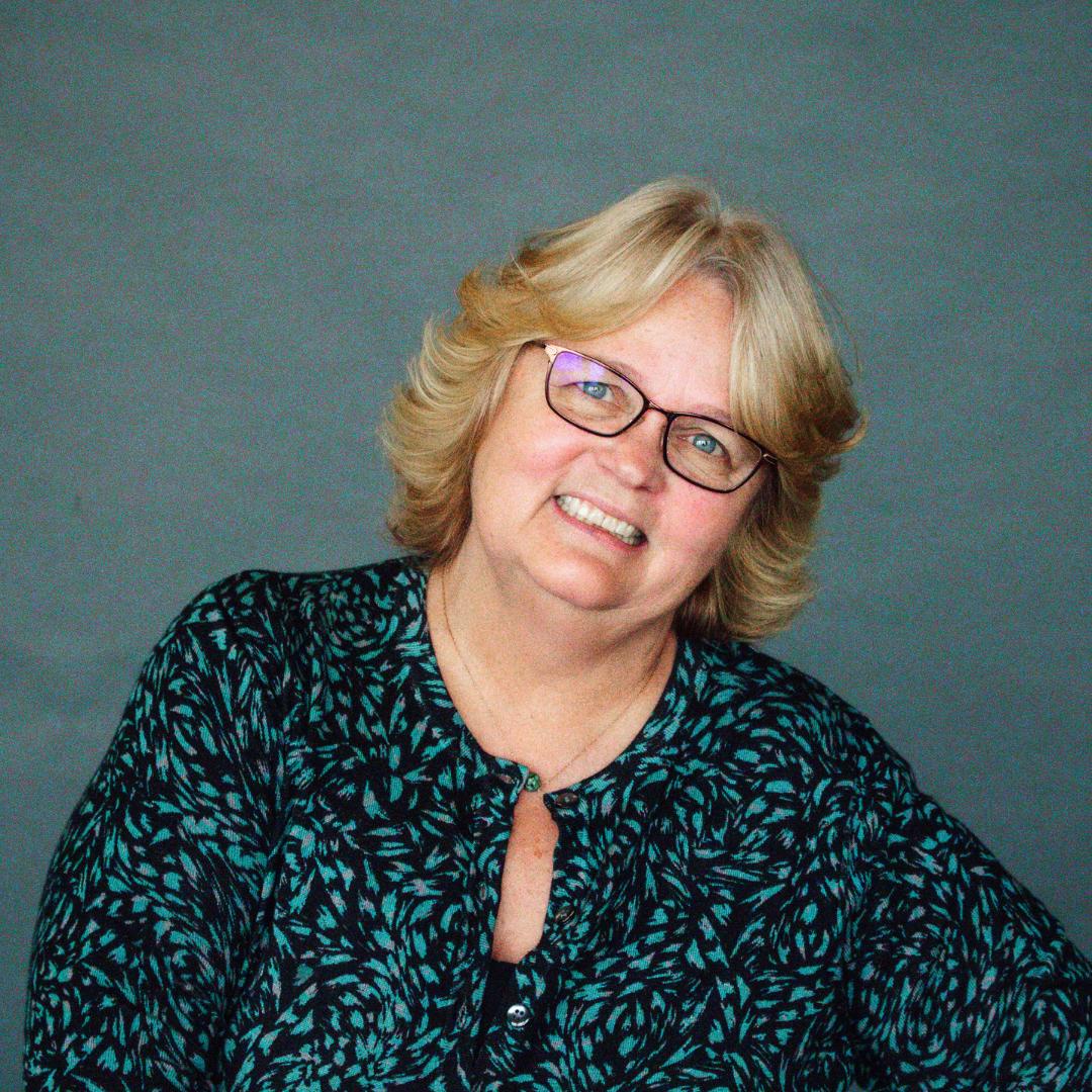 A headshot of 2021 MI Charter Awards finalist, Teriena Schwartz