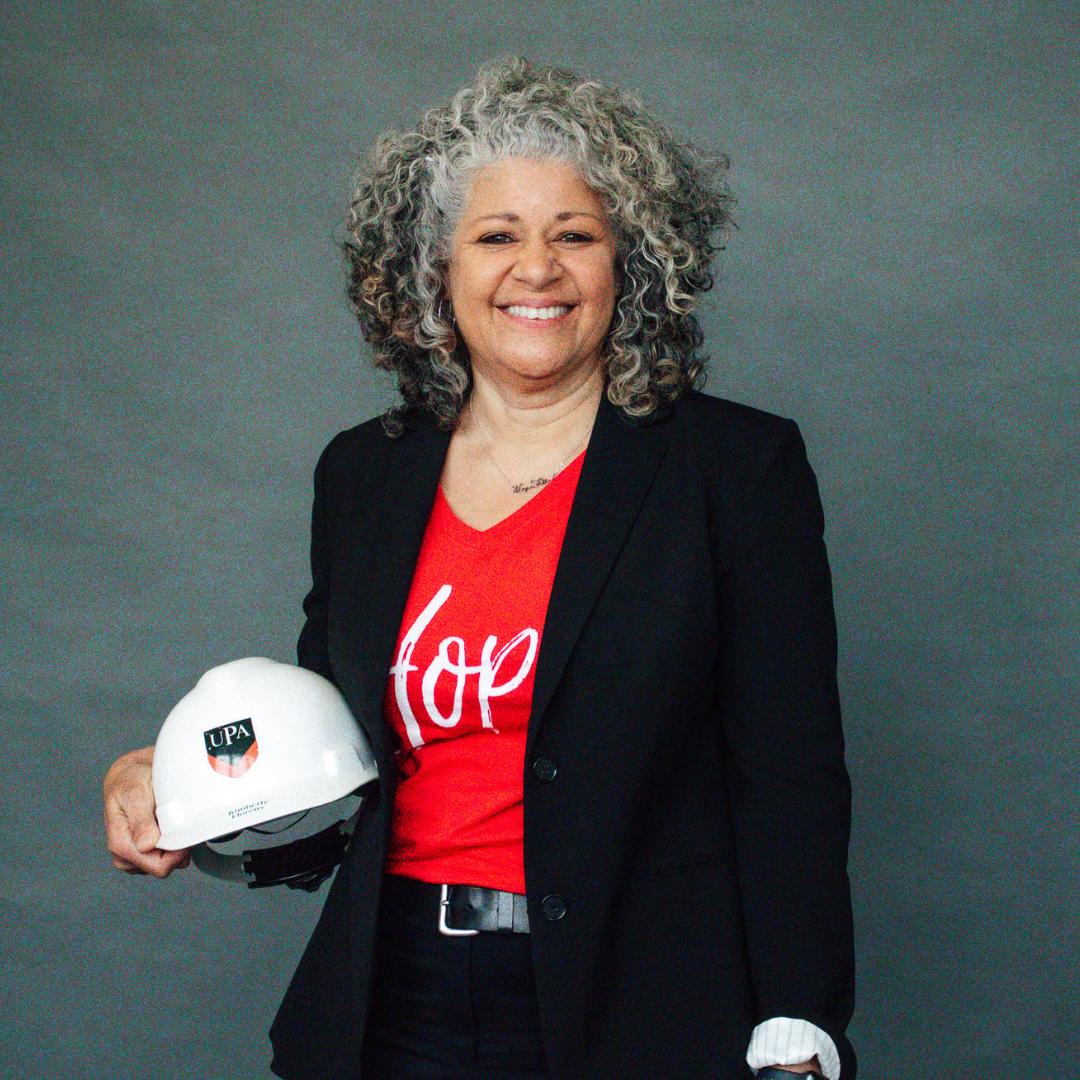 A headshot of 2021 MI Charters AOY finalist, Kimberly Llorens