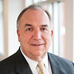 A photo of former Michigan Governor, John Engler.