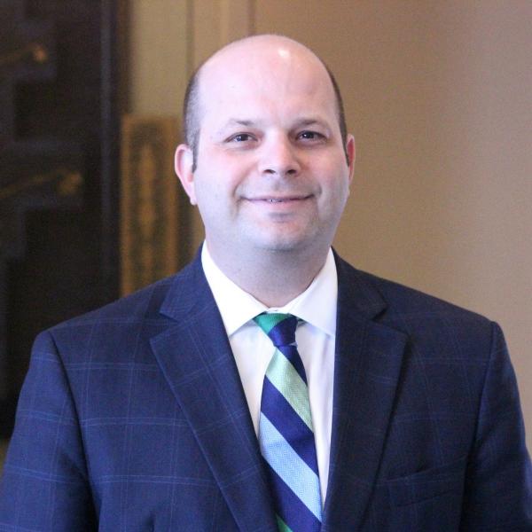 A photo of Don Cooper, Secretary for the MAPSA Board.