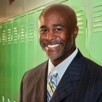 A photo of Ralph Bland, member on MAPSA's Board.