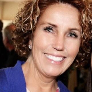 A photo of Terri Reid, member on MAPSA's Board.