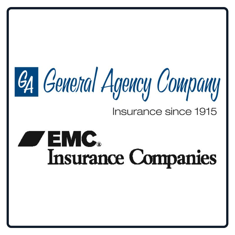General Agency & EMC Insurance Companies