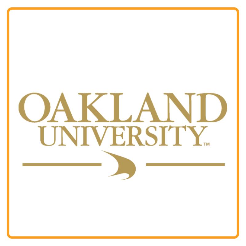 Oakland University Office of PSA's