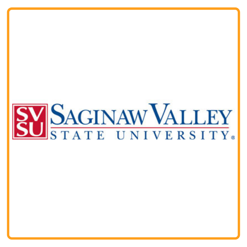 Saginaw Valley State University CSO