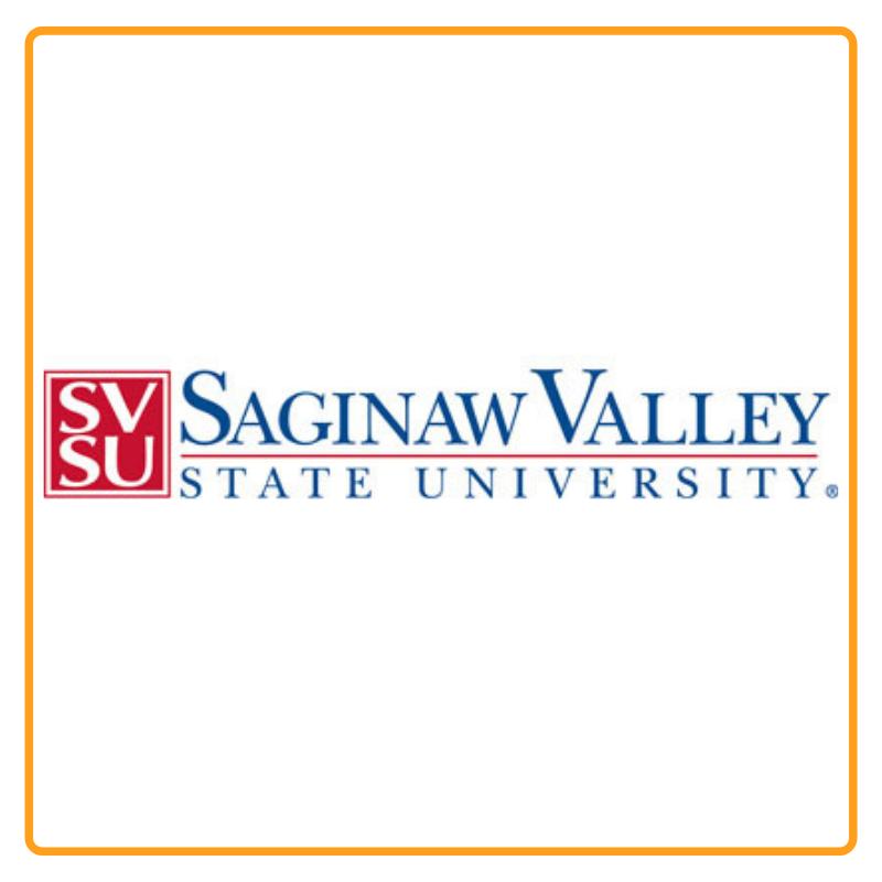 Saginaw Valley State University CSO