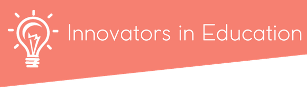 Innovators in Education logo
