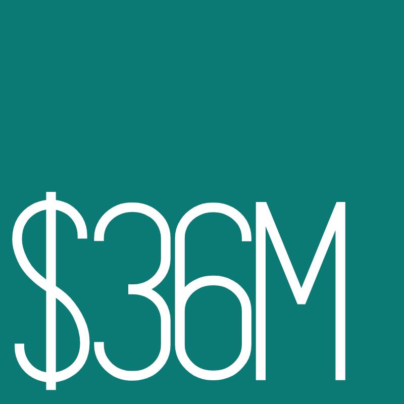 $36M (2)
