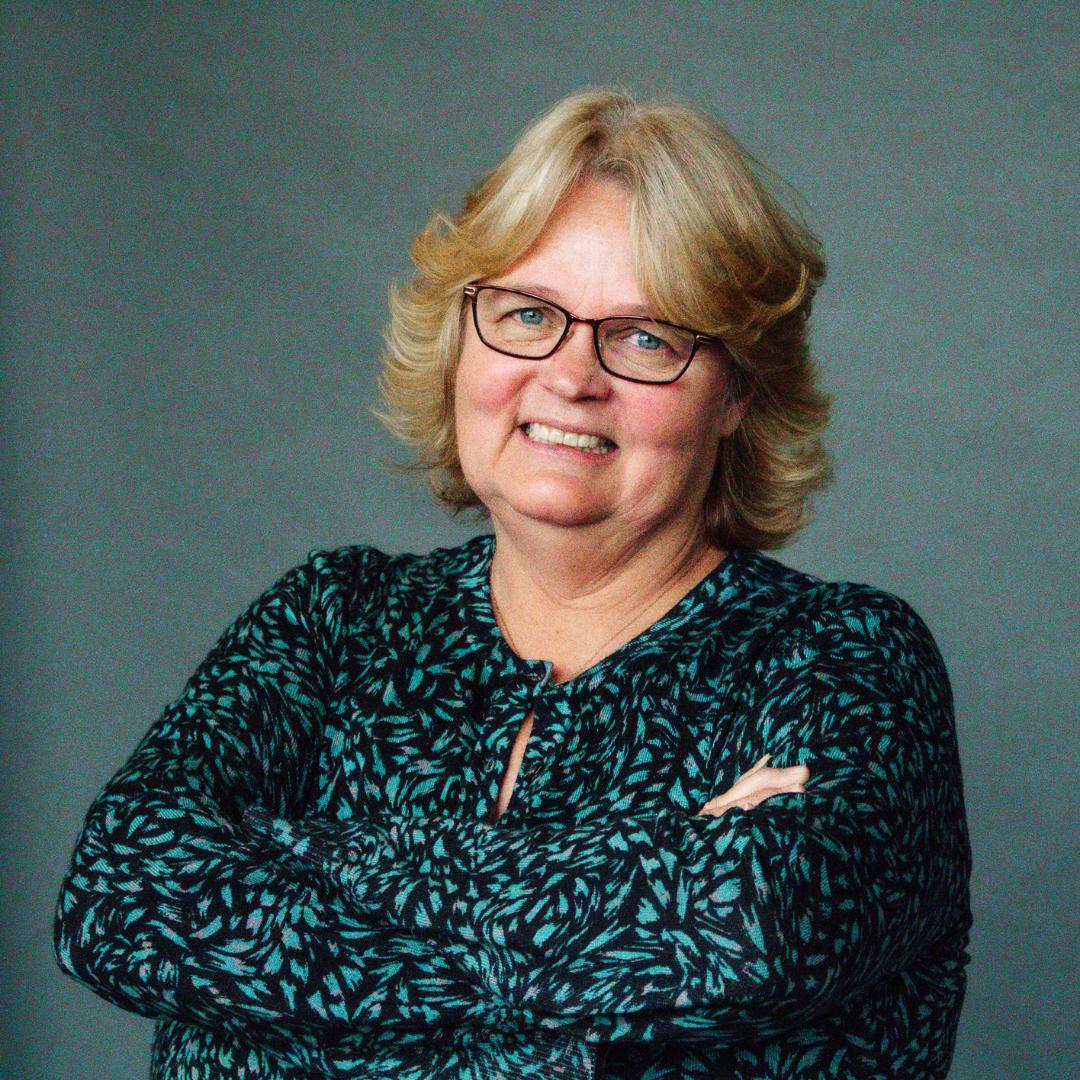 A headshot of 2021 AOY Finalist, Teriena Schwartz.